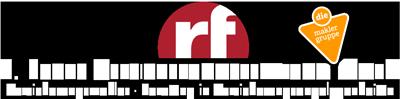 R.Fuchs Versicherungsberatung Logo